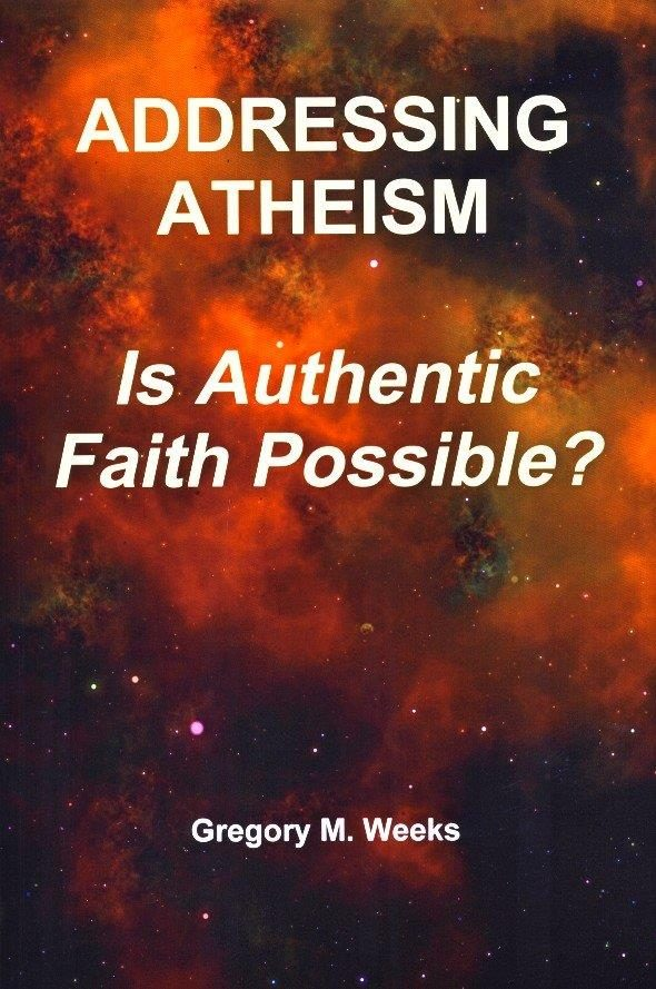 Addressing Atheism
